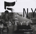 Philippe Couette - 5 days in NYC.