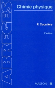Philippe Courrière - .