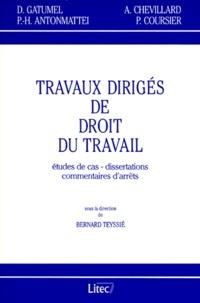 Philippe Coursier et Denis Gatumel - .