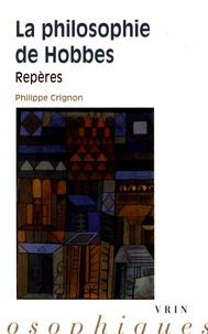La philosophie de Hobbes - Repères.pdf