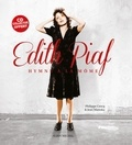 Philippe Crocq et Jean Mareska - Edith Piaf - Hymne à la môme. 1 CD audio