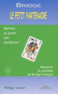 Philippe Cronier - .