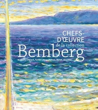 Philippe Cros - Chefs d'oeuvre de la collection Bemberg.