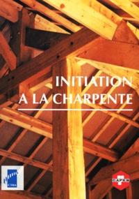 Rhonealpesinfo.fr Initiation à la charpente Image