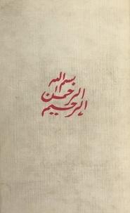 Philippe d'Estailleur-Chanteraine - L'émir magnanime : Abd-El-Kader le croyant.