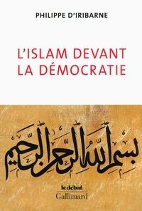 Coachingcorona.ch L'Islam devant la démocratie Image
