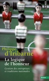 Philippe d' Iribarne - .