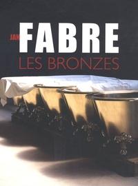 Philippe Dagen - Jan Fabre - Les bronzes.