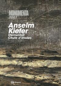 Philippe Dagen - Sternenfall - Chute d'étoiles - Anselm Kiefer au Grand Palais - Monumenta 2007.