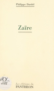 Philippe Dardel - Zaïre.
