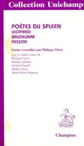 Philippe Daros - .