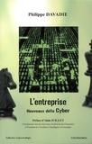 Philippe Davadie - L'entreprise - Nouveaux défis cyber.