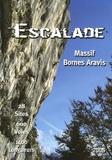 Philippe Davied - Escalade dans le massif Borne-Aravis - 28 Sites, 600 voies, 1400 longueurs.