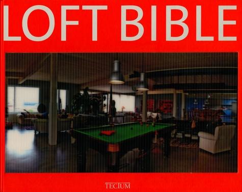 Philippe De Baeck - Loft Bible.