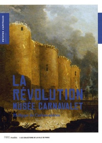 Philippe de Carbonnières - La Révolution - Musée Carnavalet.