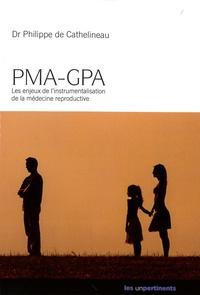 Philippe de Cathelineau - PMA - GPA.