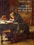 Philippe de Chennevières - Souvenirs d'un Directeur des Beaux-Arts.