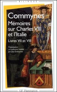 Philippe de Commynes - .