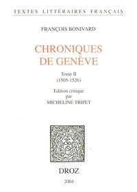 Philippe de Commynes - Mémoires - 2 volumes.