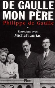 Era-circus.be De Gaulle mon père - Tome 1, Entretiens avec Michel Tauriac Image