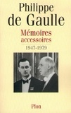 Philippe De Gaulle - .
