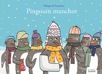Philippe de Kemmeter - Pingouin manchot.