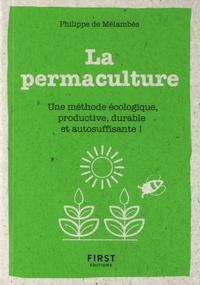 Histoiresdenlire.be Le petit livre de la permaculture - Une méthode écologie, productive, durable et autosuffisante! Image
