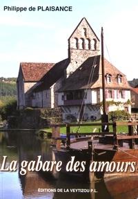 Lesmouchescestlouche.fr La gabare des amours - Histoire d'une fillette presque rousse Image