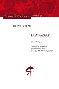 Deedr.fr La Manekine - Edition bilingue français-ancien français Image
