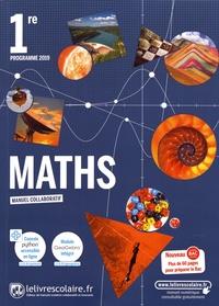 Philippe de Sousa - Maths 1re.
