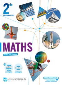 Philippe de Sousa - Maths 2de.