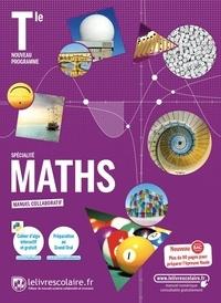 Philippe de Sousa - Maths Tle spécialité.