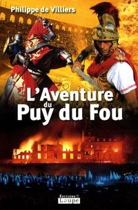 Laventure de Puy du Fou.pdf