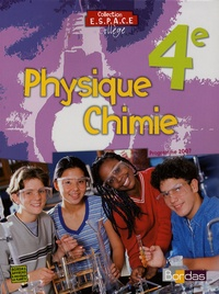 Deedr.fr Physique-chimie 4e Image