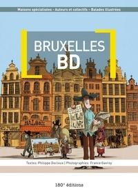 Philippe Decloux - Bruxelles BD.