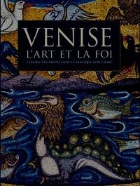 Venise, lart et la foi - LAncien Testament dans la basilique Saint-Marc.pdf