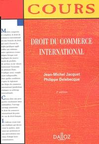 Philippe Delebecque et Jean-Michel Jacquet - .