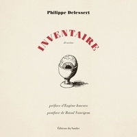 Philippe Delessert - Inventaire.