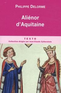 Philippe Delorme - Alienor d'Aquitaine - Epouse de Louis VII, mère de Richard Coeur de Lion.