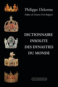 Dictionnaire insolite des dynasties du monde.pdf