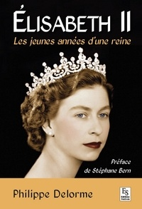 Coachingcorona.ch Elisabeth II - Les jeunes années d'une reine Image