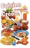 Philippe Demont et André Exbrayat - Cuisine créole - Volume 1.