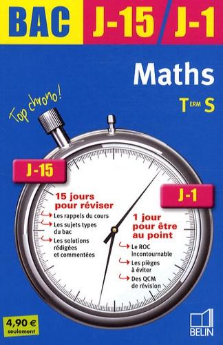 Philippe Depresle et Angélique Skandalis - Maths Tle S.