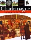 Philippe Depreux - Charlemagne - La naissance de l'Europe.