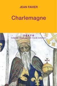 Philippe Depreux - Charlemagne - Et la dynastie carolingienne.