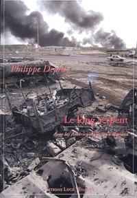 Le long serpent - Avec les Américains jusquà Bagdad.pdf