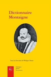 Deedr.fr Dictionnaire Montaigne Image