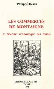 Philippe Desan - .
