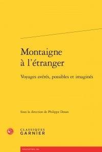 Galabria.be Montaigne à l'étranger - Voyages avérés, possibles et imaginés Image