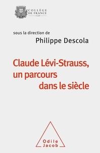 Claude Lévi-Strauss, un parcours dans le siècle.pdf
